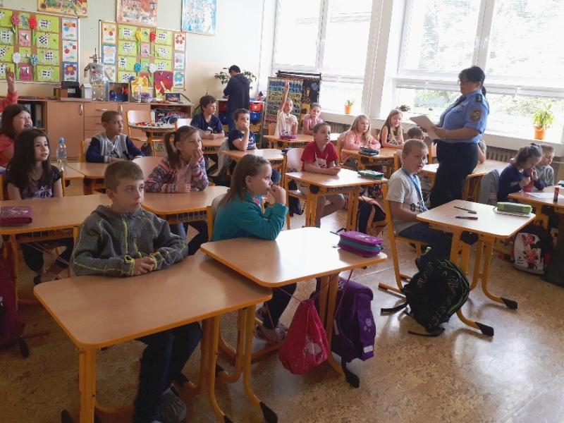 Policie Patra A Uci Zs A Ms Slovenska